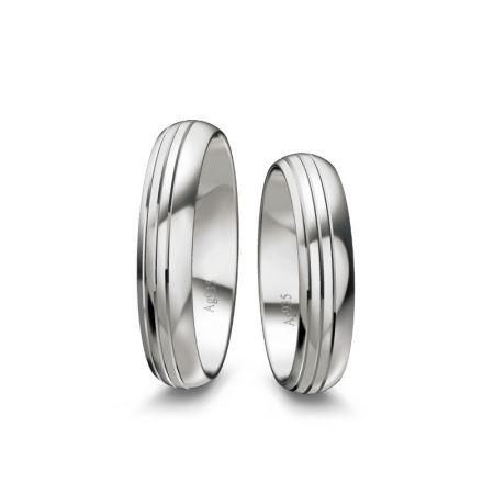 Truringe Lotte III - Silber 925